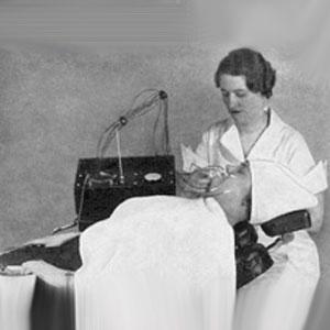 Storia Elettrologa 1936